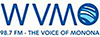 WVMO Voice of Monona 98.7 FM